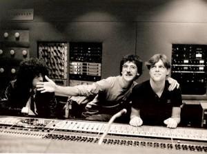 #107 – Alta Sociedad: Producer Joe Blaney on NTVG, Charly, Calamaro and the magic of South Americanrock