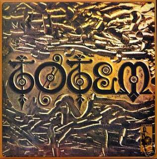 Totem - Dedos